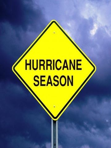 Hurricane Season Opens in new window